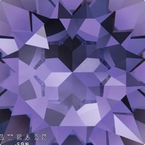 Swarovski Crystals 6007 MM 7,0X 4,0 TANZANITE (894339)