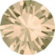 Swarovski Crystals 1028 Light Silk (261)