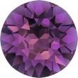 Swarovski Crystals 1088 Amethyst (204)