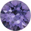 Swarovski Crystals 1088 Tanzanite (539)
