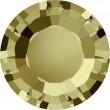 Swarovski Crystals 1128 Light Colorado Topaz (246)