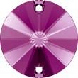 Preciosa Crystals 3200 Fuchsia (502)