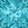 Swarovski Crystals 4418 Aquamarine (202)