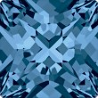 Swarovski Crystals 4418 Montana (207)