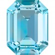 Preciosa Crystals 4610 Aquamarine (202)