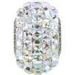 Swarovski Crystals 180201 Crystal (001) Aurore Boréale (AB)