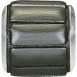 Swarovski Crystals 180801 Gun Metal Brushed (086)
