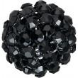 Swarovski Crystals 40515 Jet (280)