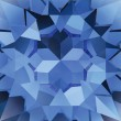 Swarovski Crystals 5714 Sapphire (206)
