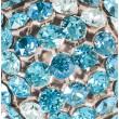 Swarovski Crystals 40515 Blue Multi (BLMU)