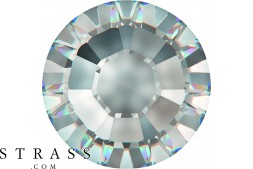 Swarovski Kristalle 2058 SS 10 CRYSTAL F (1071548) 200 Stück