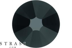 Swarovski Kristalle 2058 SS 10 JET F (1076566) 200 Stück