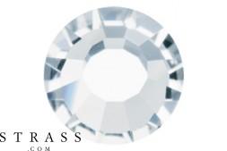 Swarovski Kristalle 2028 SS 12 BLACK DIAMOND AB F (694017)