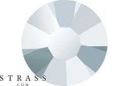 Swarovski Kristalle 2078 SS 12 CRYSTAL LTCHROME A HF (5167141)