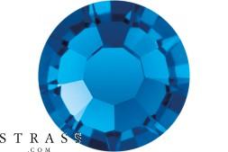 Swarovski Kristalle 2078 SS 16 CAPRI BLUE A HF (5091347)