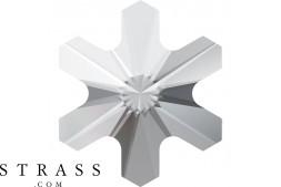 Swarovski Kristalle 2826 MM 5,0 CRYSTAL F (1090255)