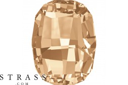 Swarovski Kristalle 4795 MM 19,0 CRYSTAL GOL.SHADOW (5025063)