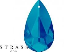 Swarovski Kristalle 6100 MM 24,0X 12,0 CRYSTAL BERMBL (27003)