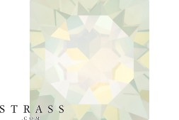 Swarovski Kristalle 4437 MM 14,0 WHITE OPAL (1062837)
