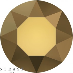 Swarovski Kristalle 1088 Crystal (001) Dorado (DOR)