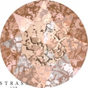 Swarovski Kristalle 1088 PP 32 CRYSTAL ROSE-PAT F (5098253)