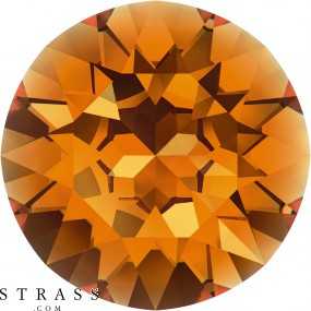 Swarovski Kristalle 1088 Topaz (203)