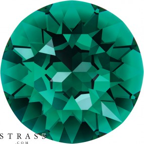 Swarovski Kristalle 1088 Emerald (205)