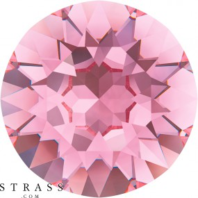 Swarovski Kristalle 1088 Light Rose (223)