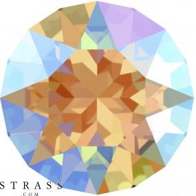 Swarovski Kristalle 1088 SS 39 LIGHT COLORADO TOPAZ SHIMMER F (5387919)