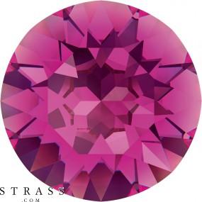 Swarovski Kristalle 1088 Fuchsia (502)