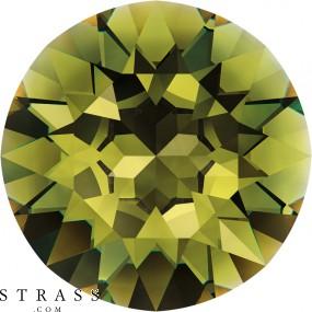 Swarovski Kristalle 1088 Khaki (550)