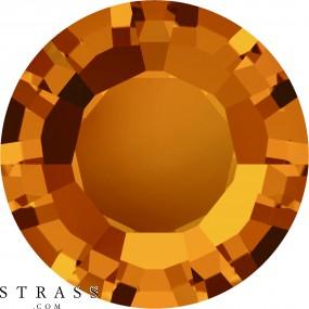 Swarovski Kristalle 1128 Topaz (203)