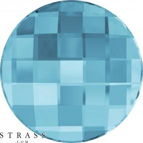 Swarovski Kristalle 2035 Aquamarine (202)