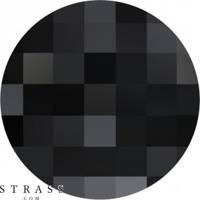 Swarovski Kristalle 2035 MM 20,0 JET M HF (1062308)