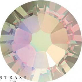 Swarovski Kristalle 2058 Jonquil (213) Aurore Boréale (AB)