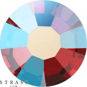 Swarovski Kristalle 2078 Siam (208) Shimmer (SHIM)