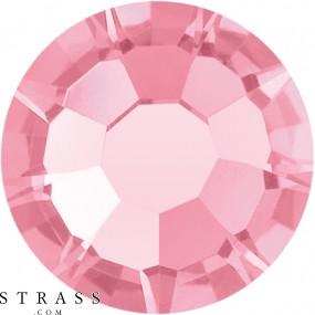 Swarovski Kristalle 2078 Rose (209)