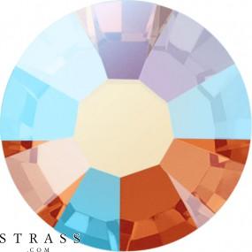 Swarovski Kristalle 2078 Hyacinth (236) Shimmer (SHIM)