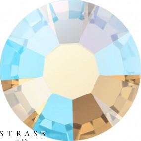 Swarovski Kristalle 2078 Light Colorado Topaz (246) Shimmer (SHIM)
