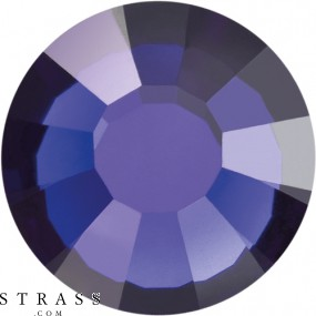 Swarovski Kristalle 2078 Dark Indigo (288)