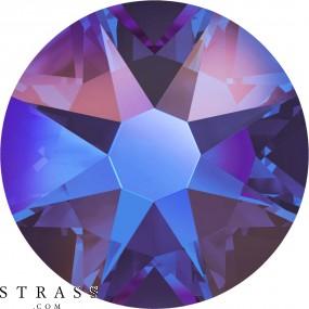 Swarovski Kristalle 2088 Siam (208) Shimmer (SHIM)