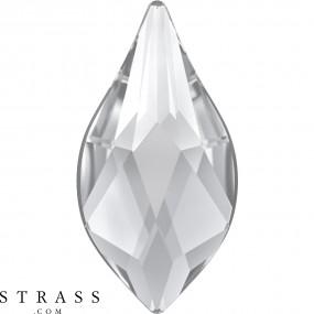 Swarovski Kristalle 2205 Crystal (001)
