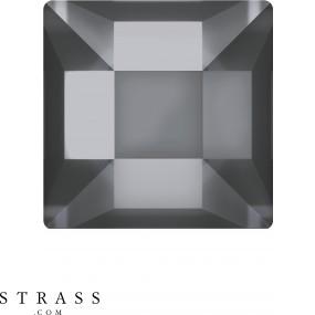 Swarovski Kristalle 2400 Crystal (001) Silver Night (SINI)