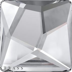 Swarovski Kristalle 2420 MM 10,0 CRYSTAL F (1066804)
