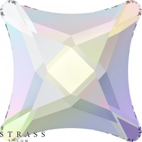 Swarovski Kristalle 2494 Crystal (001) Aurore Boréale (AB)