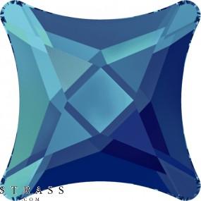 Swarovski Kristalle 2494 Crystal (001) Bermuda Blue (BBL)