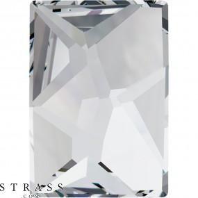 Swarovski Kristalle 2520 MM 14,0X 10,0 CRYSTAL F (849957)
