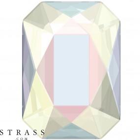 Preciosa Kristalle 2602 MM 8,0X 5,5 CRYSTAL AB M HF (5300827)