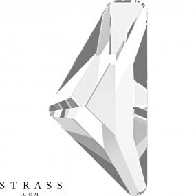 Swarovski Kristalle 2738 MM 12,0X 6,0 CRYSTAL F (5230822)