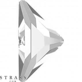 Swarovski Kristalle 2740 MM 10,0X 10,0 CRYSTAL M HF (5230868)